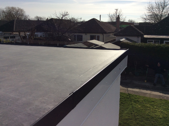 Pal Total Roofing Newport Shropshire